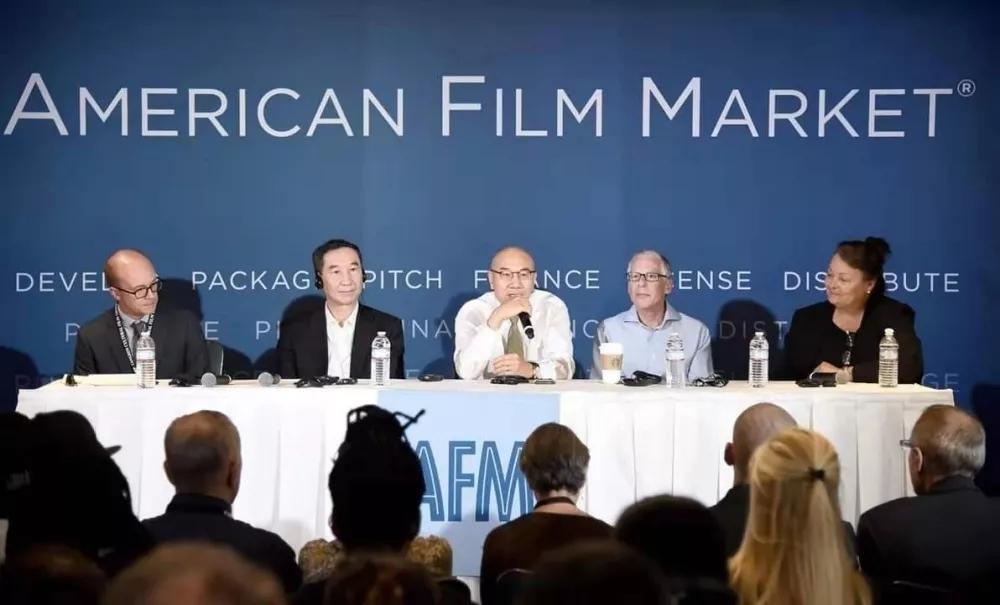 """"""" 对于卡罗拉的观点,""""美国电影市场""""的ceo乔纳森·沃尔夫(jonathan"""